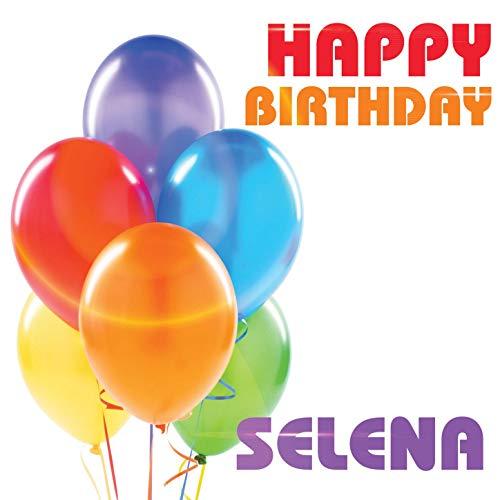 دانلود آهنگ happy birthday از سلنا گومز