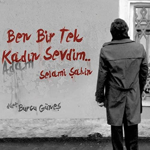 اهنگ ترکی من عاشق یک زن شدم اونم تویی