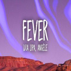 دانلود آهنگ خارجی Fever از Dua Lipa و Angele