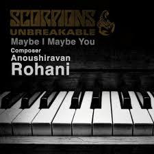 دانلود آهنگ احساسی و عاشقانه Maybe I Maybe You از Scorpions