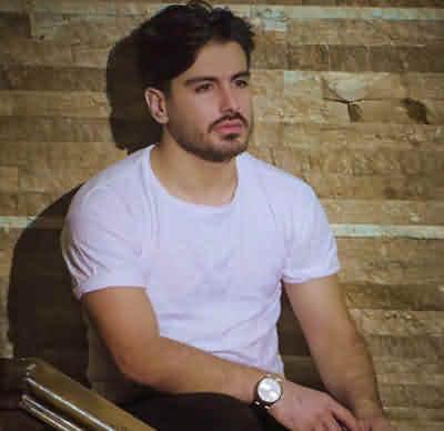 دانلود آهنگ سعید حسینی چطوری بیخیال عشقت وابوم
