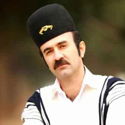 دانلودآهنگ لری روزگار لیش از محسن جلیل آزاد