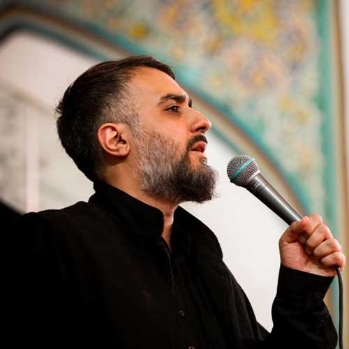 دانلود مداحی من ایرانم و تو عراقی از محمد حسین پویانفر