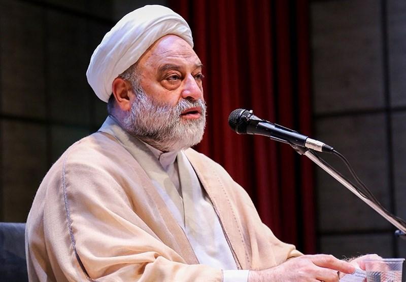 سخنرانی کوتاه تکریم والدین از حجت الاسلام والمسلمین فرحزاد