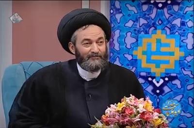 دانلود سخنرانی ارتباط خدای متعال و بندگانش از حجت الاسلام والمسلمین عاملی