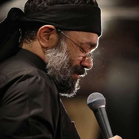 دانلود مداحی محاسن خونین بابارو زینب دیده از محمود کریمی