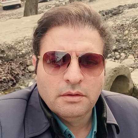 دانلود آهنگ دختر چه مهربونه احمد فخیمی