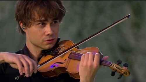 دانلود آهنگ Fairy tale Alexander Rybak