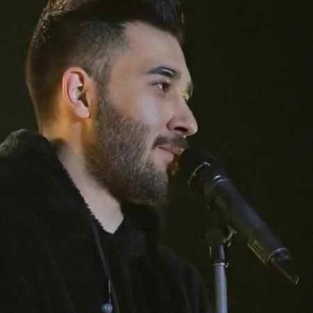 دانلود آهنگ دلم گرفته از آدمای نصفه نیمه علی یاسینی